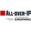 Выставка All-over-IP
