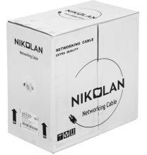 Фото #1 Nikomax Nikolan 2110A-GY