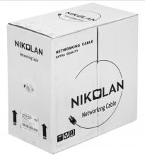 Фото #1 Nikomax Nikolan 4600B-BK