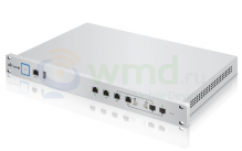 Фото #1 Ubiquiti UniFi Security Gateway Pro