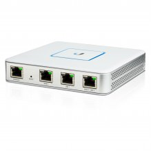 Фото #1 Ubiquiti UniFi Security Gateway