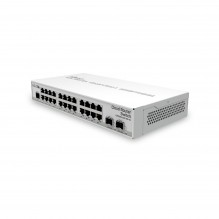 Фото #1 MikroTik CRS326-24G-2S+IN