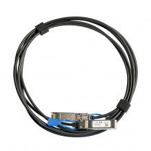 Фото #1 MikroTik SFP28 1m direct attach cable