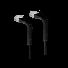 Фото #1 Ubiquiti UniFi Ethernet Patch Cable Black