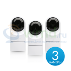 Ubiquiti UniFi Video Camera G3 FLEX (3-pack)