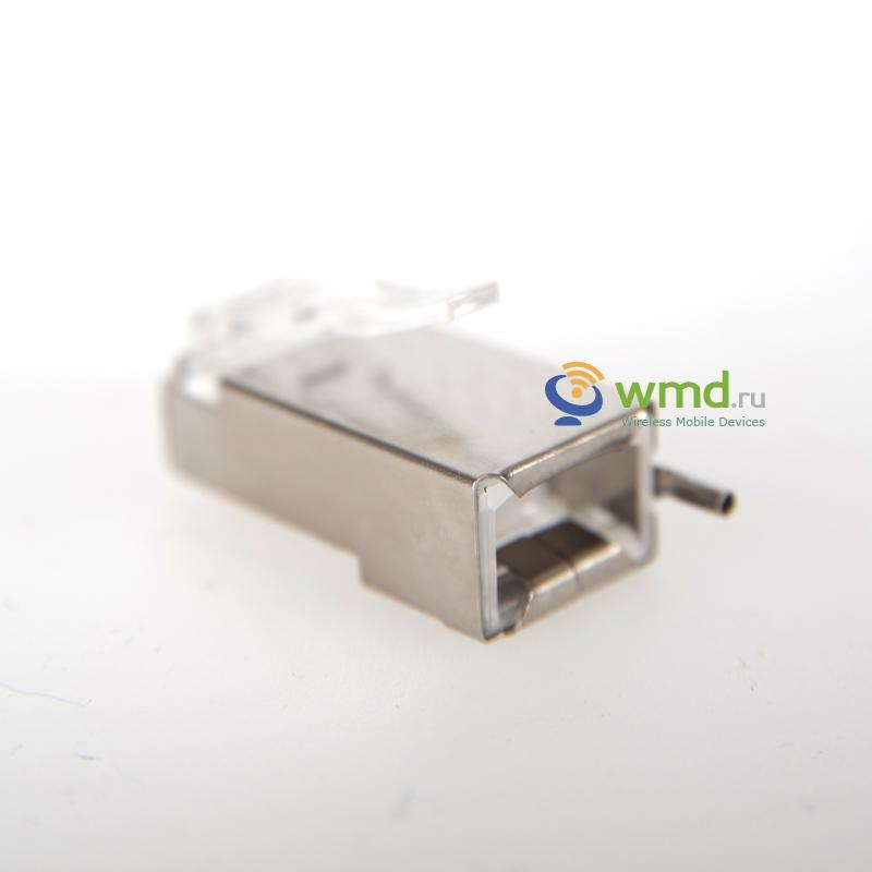 Фото #1 Ubiquiti TOUGHCable Connectors 100 шт.