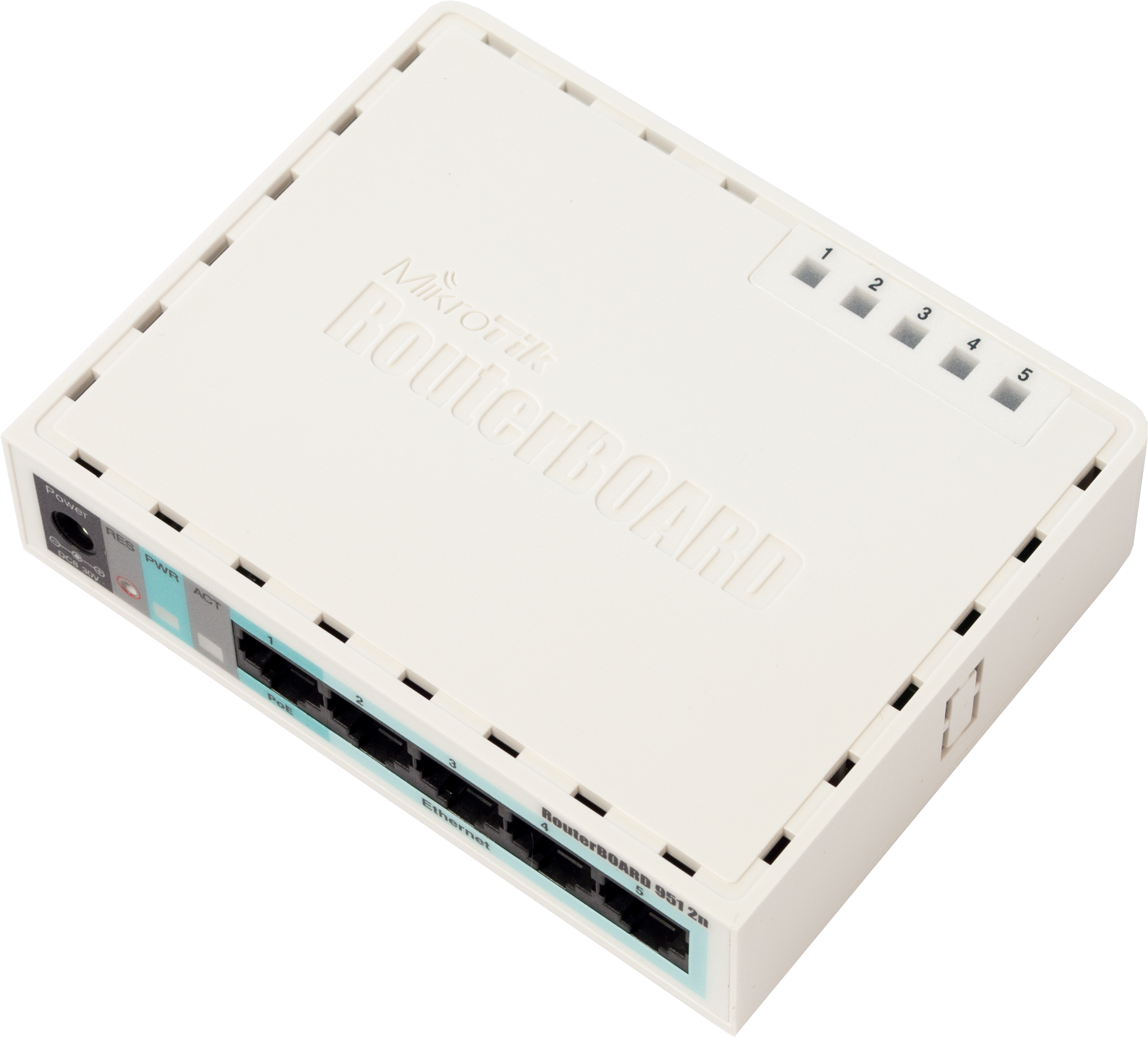 Точка доступа Mikrotik SXT 2 802.11n 2.4ГГц RBSXTG2HnD