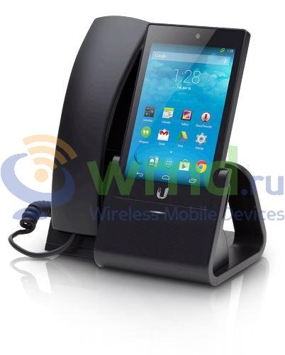 IP-������� Ubiquiti UniFi VoIP Phone Pro