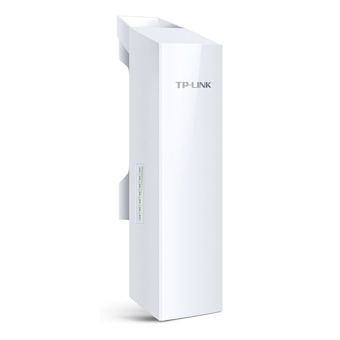 ������������ ����� ������� TP-Link CPE520
